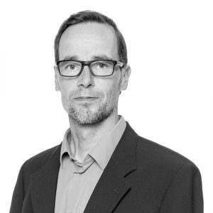 Myyntineuvottelija Hans Ehrnrooth