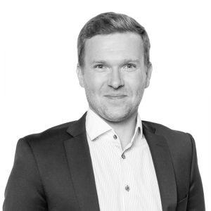 Kiinteistönvälittäjä Matti Perälä